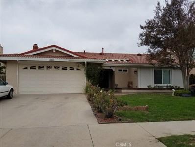 10627 Willowbrae Avenue, Chatsworth, CA 91311 - MLS#: SR17247097