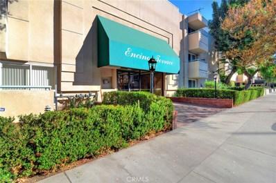 5330 Zelzah Avenue UNIT 15, Encino, CA 91316 - MLS#: SR17247264