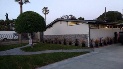 11906 Snelling Street, Sun Valley, CA 91352 - MLS#: SR17247297
