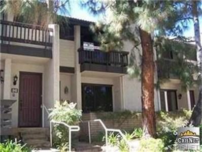 21801 Burbank Boulevard UNIT 97, Woodland Hills, CA 91367 - MLS#: SR17247537
