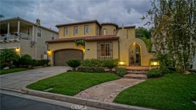24607 Garland Drive, Valencia, CA 91355 - MLS#: SR17247772