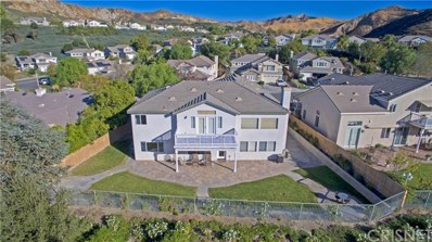 26423 Misty Ridge Place, Canyon Country, CA 91387 - MLS#: SR17247788
