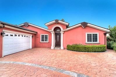 10429 Danube Avenue, Granada Hills, CA 91344 - MLS#: SR17247897