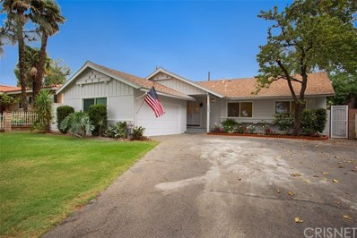9754 Yolanda Avenue, Northridge, CA 91324 - MLS#: SR17248089