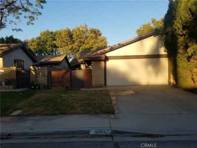 25635 Palma Alta Drive, Valencia, CA 91355 - MLS#: SR17248194