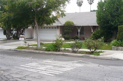 27837 Camp Plenty Road, Canyon Country, CA 91351 - MLS#: SR17248279