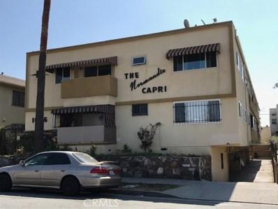 1046 N Normandie Avenue UNIT 9, Los Angeles, CA 90029 - MLS#: SR17248283