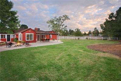 10801 Owensmouth Avenue, Chatsworth, CA 91311 - MLS#: SR17248341
