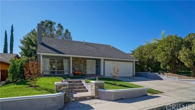 29115 Gladiolus Drive, Canyon Country, CA 91387 - MLS#: SR17248406