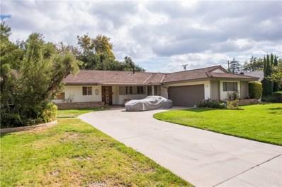 9916 Nita Avenue, Chatsworth, CA 91311 - MLS#: SR17248426