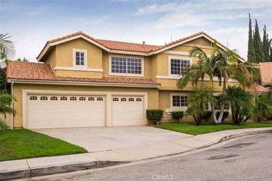 15533 Sandra Lane, Sylmar, CA 91342 - MLS#: SR17248575
