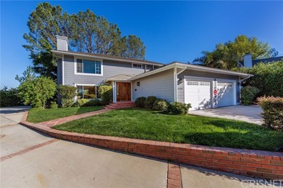 8404 Joan Lane, West Hills, CA 91304 - MLS#: SR17248693