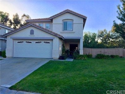 20027 Tanager Court, Canyon Country, CA 91351 - MLS#: SR17248749