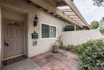 2631 Hartland Circle, Westlake Village, CA 91361 - MLS#: SR17249075