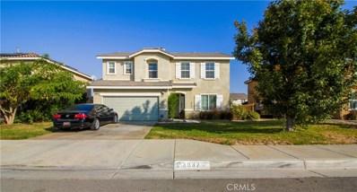 3037 Peaceful Way, Lancaster, CA 93535 - MLS#: SR17249214