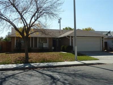 1424 W Avenue H8, Lancaster, CA 93534 - MLS#: SR17249259