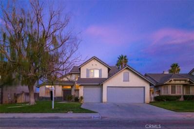 39502 Chantilly Lane, Palmdale, CA 93551 - MLS#: SR17249311