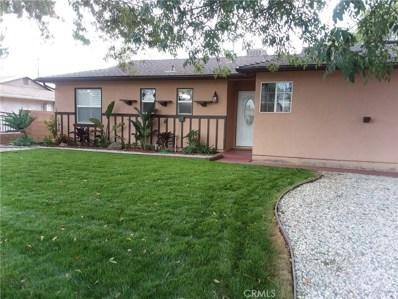 11245 Adelphia Avenue, Pacoima, CA 91331 - MLS#: SR17249324