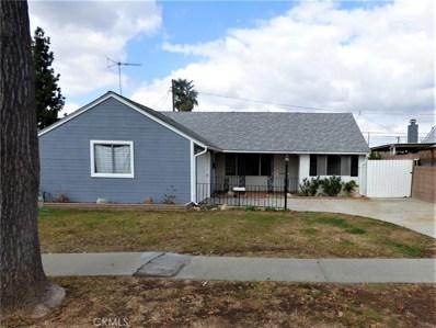 9551 Guilford Avenue, Whittier, CA 90605 - MLS#: SR17249574