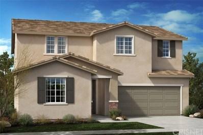 16111 Columbus Lane, North Hills, CA 91343 - MLS#: SR17250273