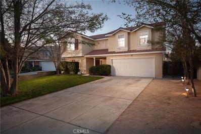 6351 W Avenue J5, Lancaster, CA 93536 - MLS#: SR17250773