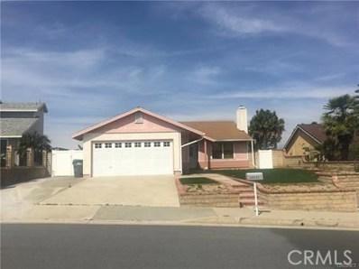 28031 Tupelo Ridge Drive, Valencia, CA 91354 - MLS#: SR17251288