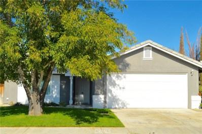 2643 W Newgrove Street, Lancaster, CA 93536 - MLS#: SR17251290
