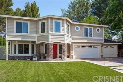 18825 Mountain Dale Court, Newhall, CA 91321 - MLS#: SR17251490