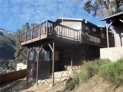 4076 Summit, Frazier Park, CA 93225 - MLS#: SR17251861