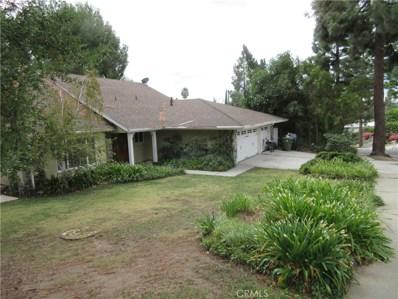 19010 Kinbrace Street, Porter Ranch, CA 91326 - MLS#: SR17252004