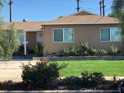 8130 Teesdale Avenue, North Hollywood, CA 91605 - MLS#: SR17252146