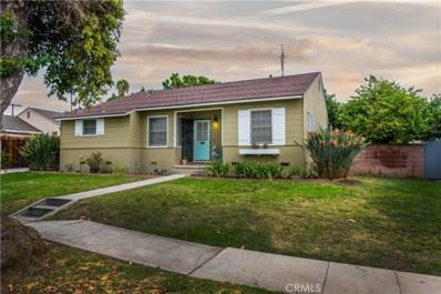 8136 Garden Grove Avenue, Reseda, CA 91335 - MLS#: SR17252248