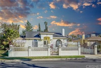 6942 Alcove Avenue, North Hollywood, CA 91605 - MLS#: SR17252430