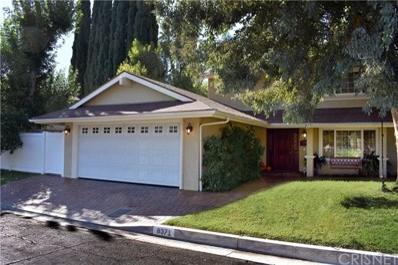 8371 Sedan Avenue, West Hills, CA 91304 - MLS#: SR17252534