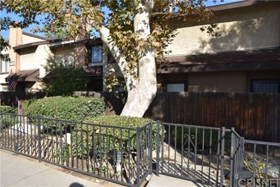 9600 Sepulveda Boulevard UNIT 3, North Hills, CA 91343 - MLS#: SR17252760