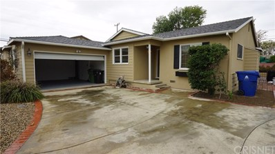 8909 Swinton Avenue, North Hills, CA 91343 - MLS#: SR17252897