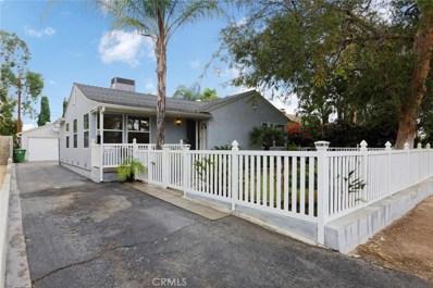 6034 Fulcher Avenue, North Hollywood, CA 91606 - MLS#: SR17252944