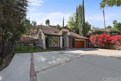 23535 Windom Street, West Hills, CA 91304 - MLS#: SR17253018