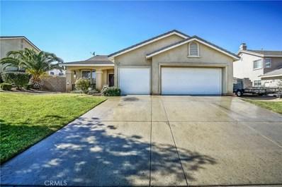 42229 57th Street W, Quartz Hill, CA 93536 - MLS#: SR17253077