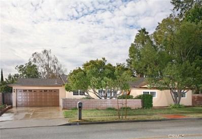 2927 Kadota Street, Simi Valley, CA 93063 - MLS#: SR17253106