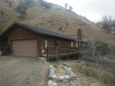2480 Clear Canyon Road, Lebec, CA 93243 - MLS#: SR17253265