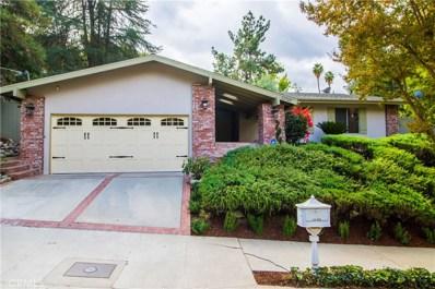 22748 Pera Road, Woodland Hills, CA 91364 - MLS#: SR17253515