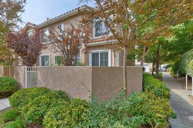 25724 Perlman Place UNIT E, Stevenson Ranch, CA 91381 - MLS#: SR17253525