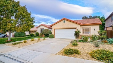 36428 Rodeo Street, Palmdale, CA 93552 - MLS#: SR17253647