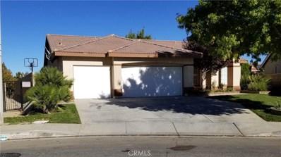 40360 Vista Pelona Drive, Palmdale, CA 93551 - MLS#: SR17253667