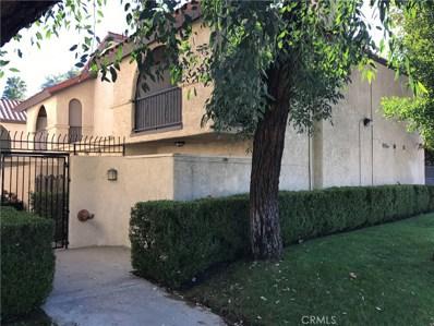 6332 Fulton Avenue UNIT 105, Valley Glen, CA 91401 - MLS#: SR17253741