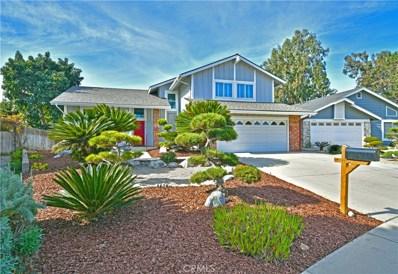 1723 Powell Drive, Ventura, CA 93004 - MLS#: SR17253753