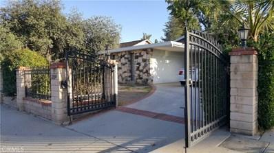 22834 Burbank Boulevard, Woodland Hills, CA 91367 - MLS#: SR17253805