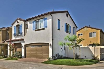 5861 Sylmar Avenue, Sherman Oaks, CA 91401 - MLS#: SR17254238