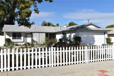 23907 Mobile Street, West Hills, CA 91307 - MLS#: SR17254310